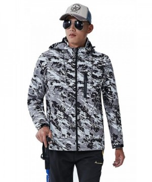 Fashion Men's Active Jackets