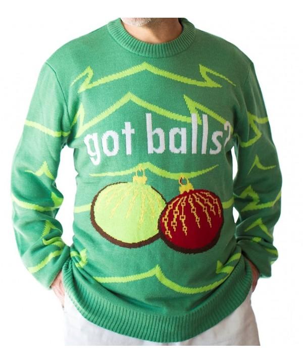 Crazy Holidaze Christmas Sweater X Large