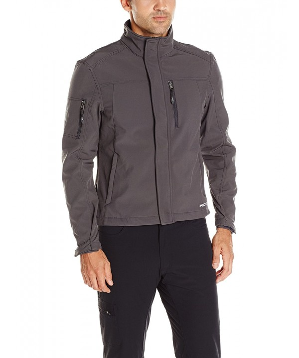 Arctix Maverick Softshell XX Large Charcoal