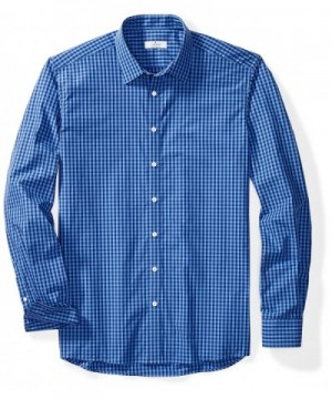 Clifton Heritage Classic Long Sleeve Button Up