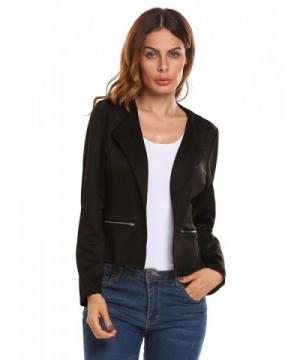 Designer Women's Blazers Jackets Clearance Sale