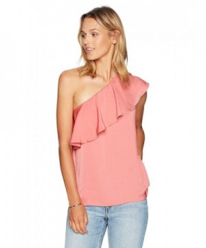 PARIS SUNDAY Womens Shoulder Desert