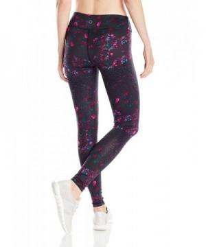 Fashion Women's Athletic Leggings Clearance Sale