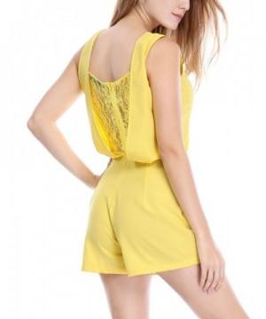Cheap Designer Women's Jumpsuits Online Sale