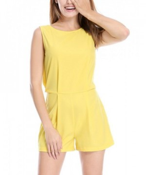 Popular Women's Rompers Outlet