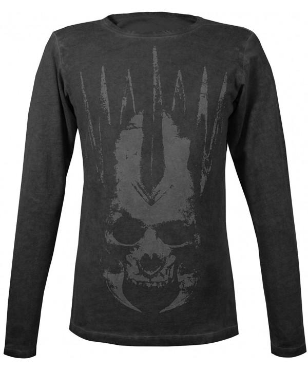Musterbrand Witcher Long Sleeve T Shirt Eredins