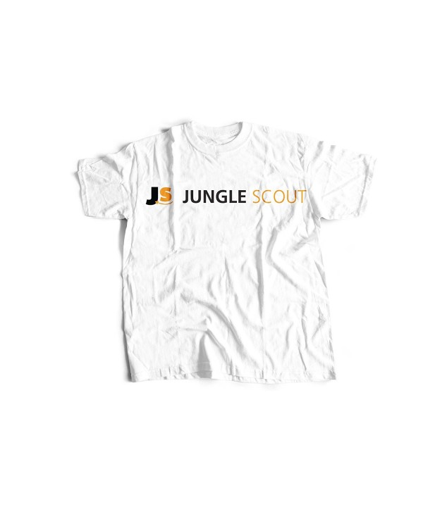 Jungle T shirt Organic Cotton X Large