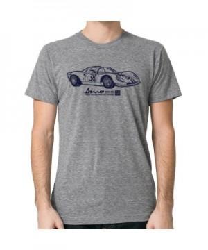 GarageProject101 Mens Ferrari Dino T Shirt
