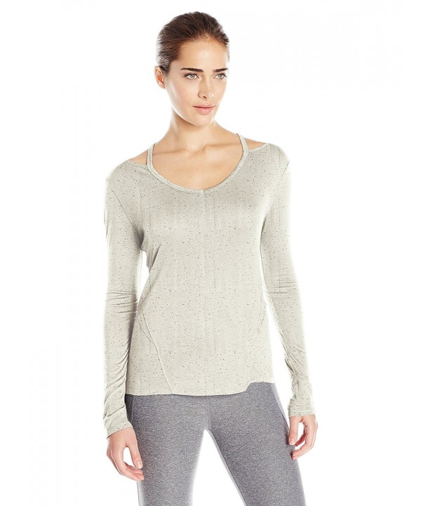 SHAPE activewear Womens Street V Neck