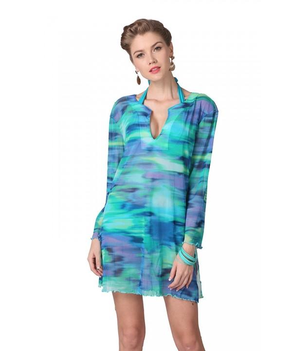 UNOW Bohemian Cover UPS Swimwear Beachwear