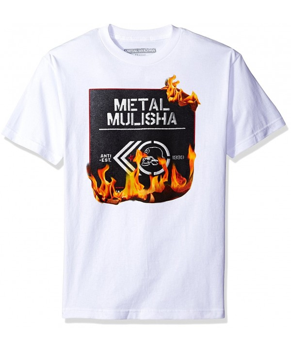 Metal Mulisha Plus Size Patch Medium