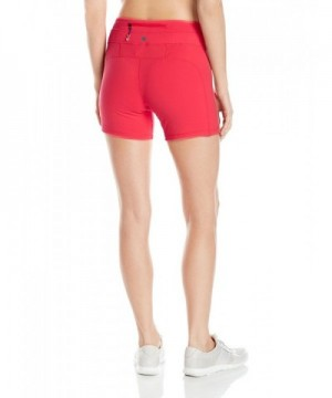 Popular Women's Athletic Shorts