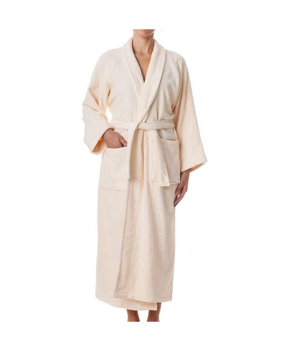 Unisex Terry Cloth Robe Classic