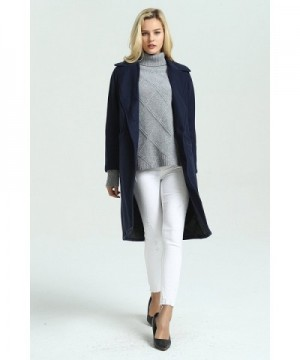 Discount Real Women's Wool Coats Wholesale