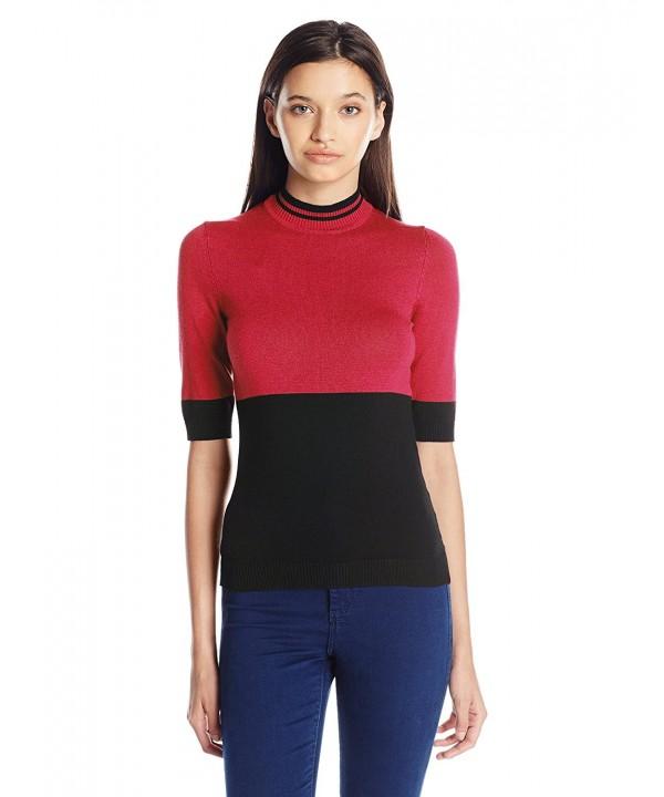 Derek Heart Juniors Pullover Sweater