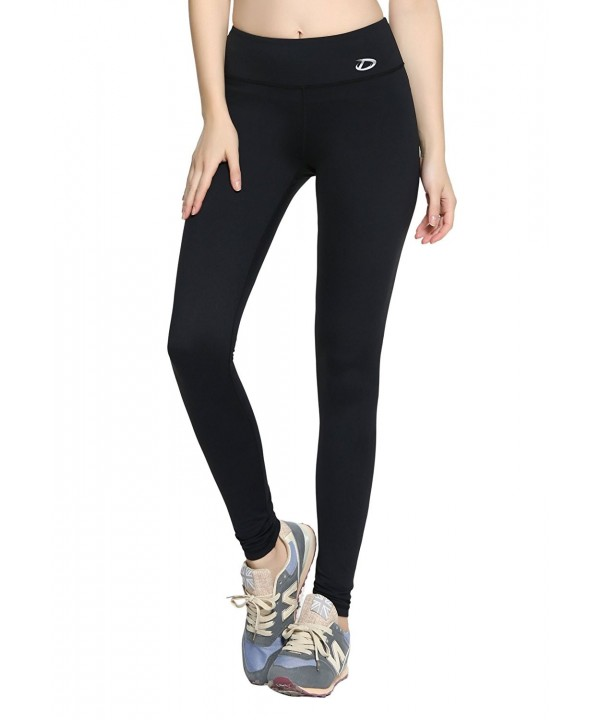 Compression Workout Leggings Clothes Pants