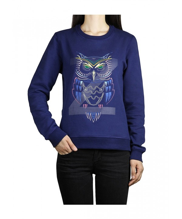 Premium Graphic Embroidered Designer Sweatshirt