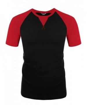 Gotchicon Contrast Patchwork T Shirt X Large