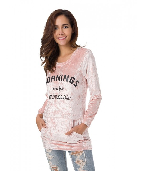 Printing Sweatshirt Pullover Sleeves Sweater