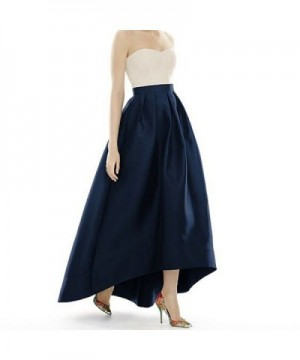 Lisong Women Ankle Length Taffeta
