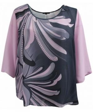 Womens Chiffon Fashion Charcoal G170 24L 15