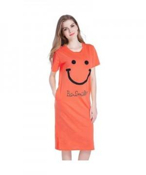 Sleep Koala Pajamas Smiling Nightgown