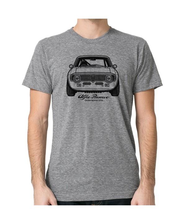 GarageProject101 Romeo Giulia Sprint T Shirt