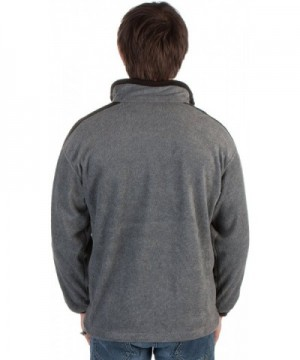 Men's Fleece Jackets Outlet Online