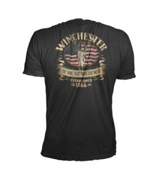 Winchester Southern Graphic T Shirt Premium