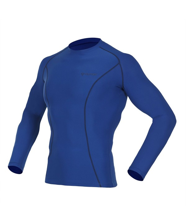 OUTOF Outdoors Baselayer Compression Rashguard