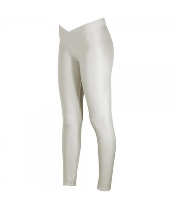 Doeskin Signature V Waist Leggings X Small