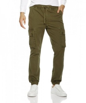 Quality Durables Co Classic Jogger