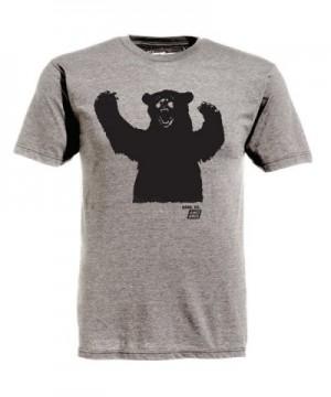 Ames Bros Bear T Shirt Size