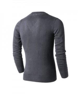 Popular Men's Pullover Sweaters Online Sale