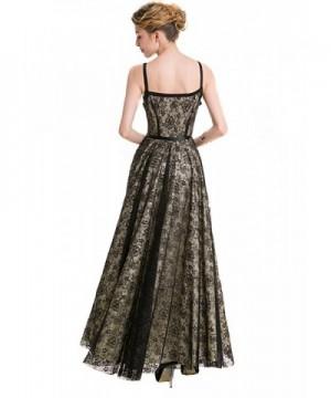 Designer Women's Formal Dresses