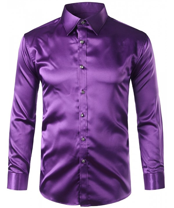ZEROYAA Regular Sleeve Z6 Purple Medium
