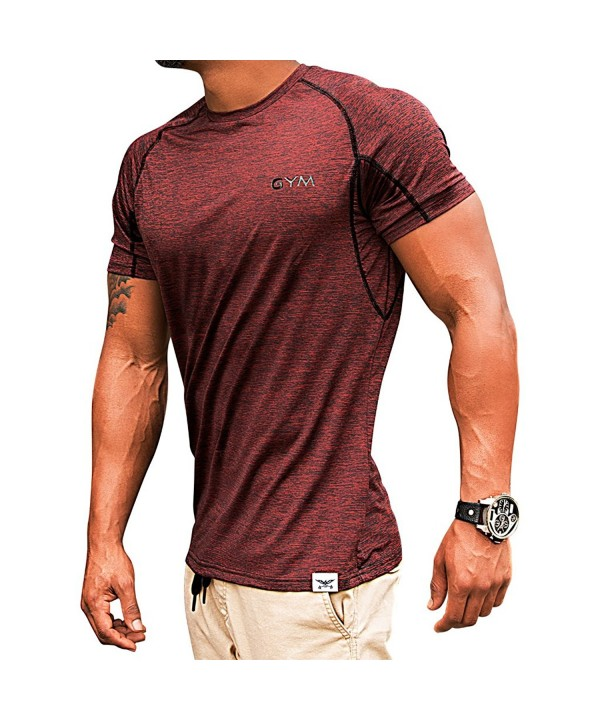 Premium Gym Bodybuilding Training Tee