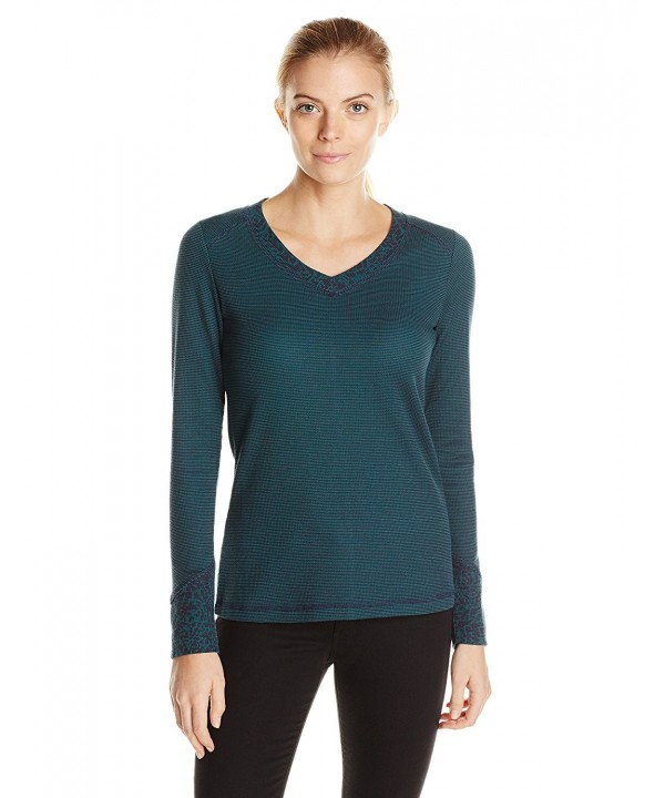 Royal Robbins Womens Thermal Eclipse