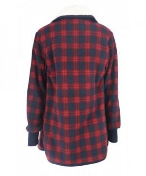 Fashion Women's Fleece Jackets