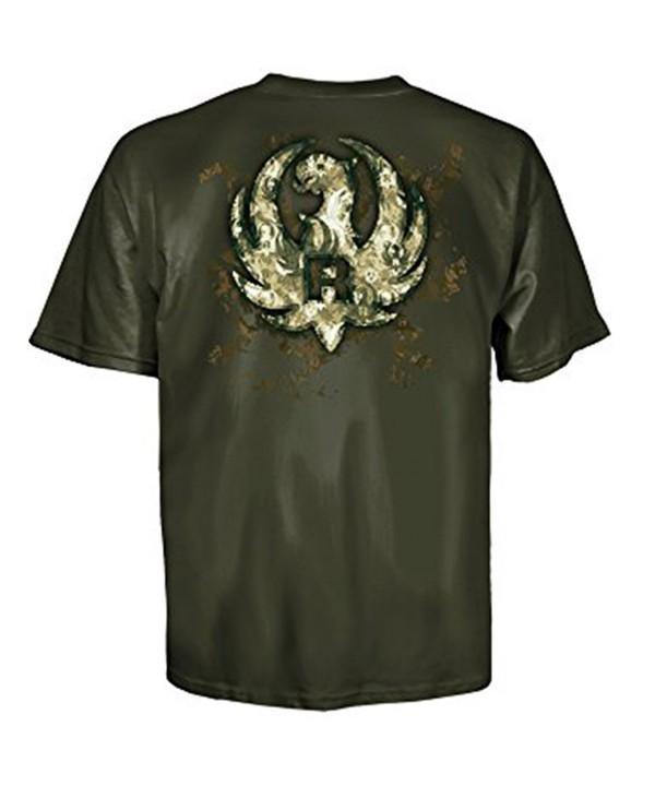 Uware Ruger Digi Shirt Large