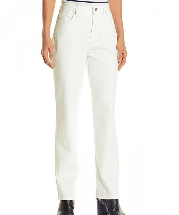 Gloria Vanderbilt Classic Tapered Jeans 16
