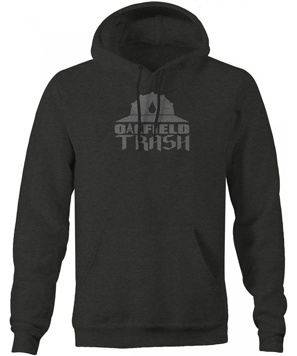 Stealth Oilfield Hardhat Barrack Sweatshirt