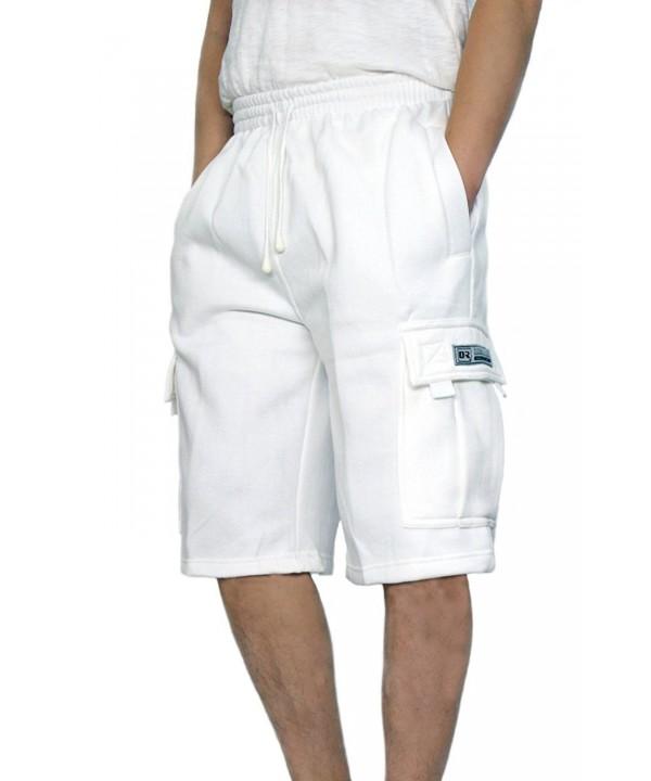DREAM USA Fleece Shorts Heavyweight