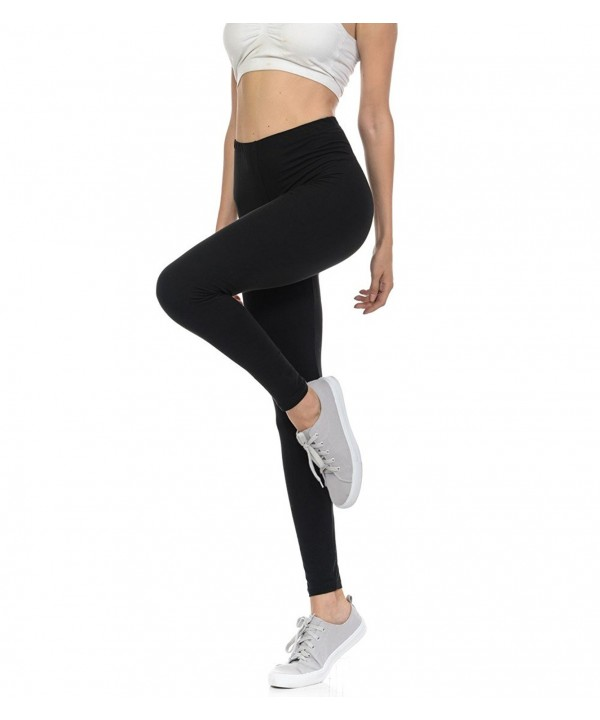bluensquare Leggings Premium Stretched OneSize