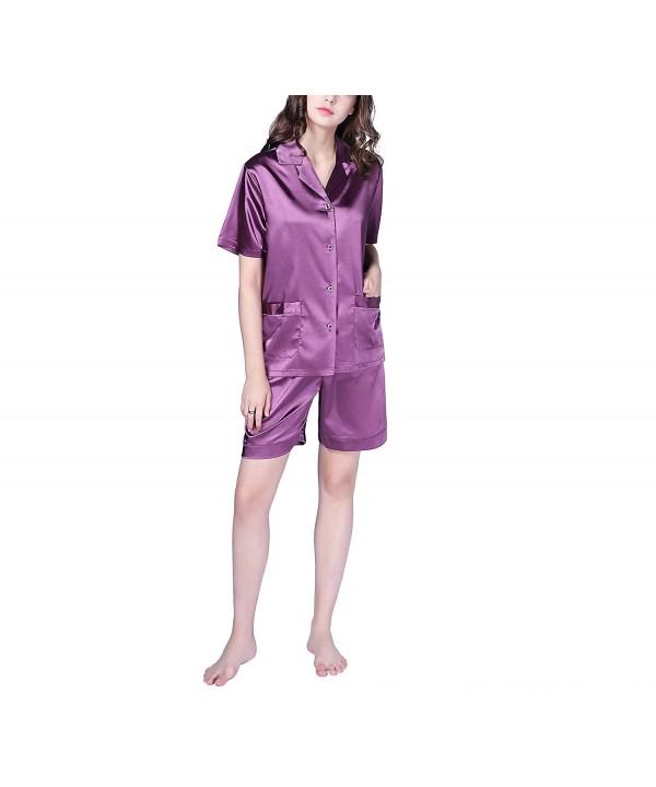 Richie House Womens Sleepwear RHW2739 F XL