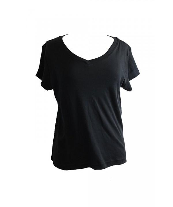 Jockey 336500 V Neck T Shirt Medium