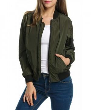 Designer Women's Jackets Online