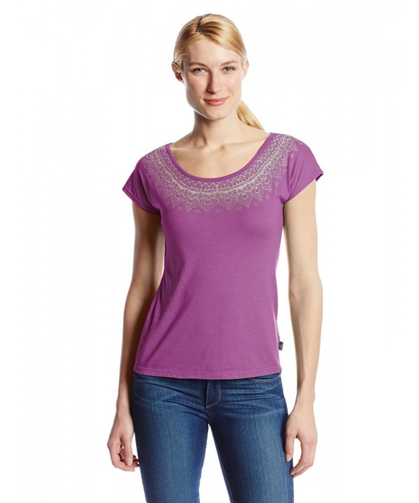 prAna Living Womens Chelsea Summer