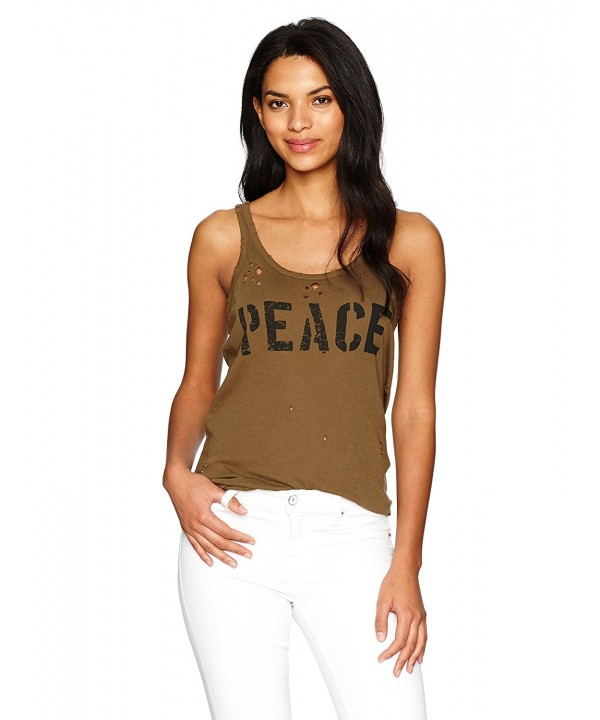 CHASER Womens Cotton Everyday Military