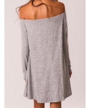 Brand Original Women's Casual Dresses Online Sale